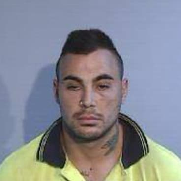 Police released this image of Jarrah Maksymow on Sunday.