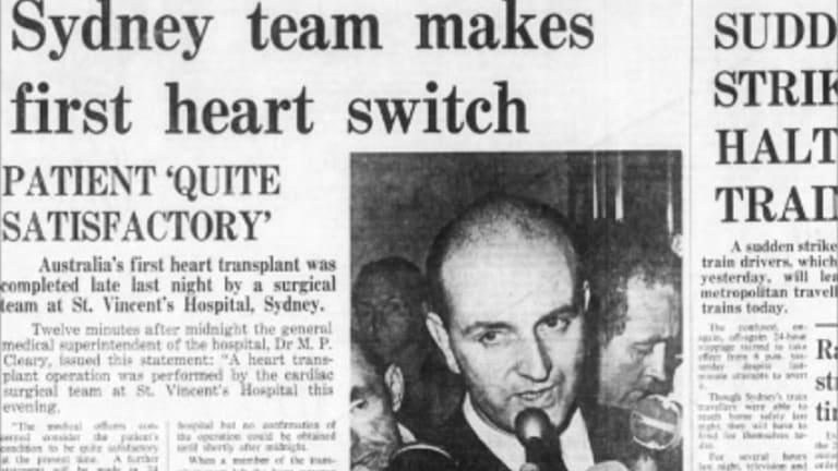 Sydney Morning Herald, 24 October, 1968
