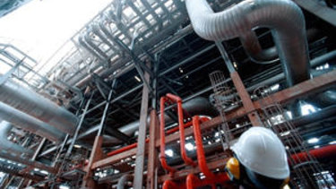 Woodside is still negotiating with Chevron over its Browse liquefied natural gas project.