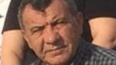 Yusef Kucukbas